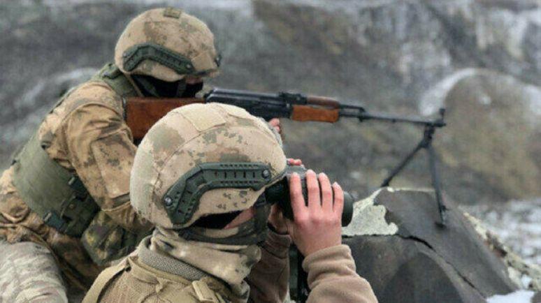 ترکیه: عملیات نظامی در شمال عراق تداوم مییابد