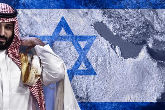 اسرائیل و عربستان به هم نزدیکتر میشوند
