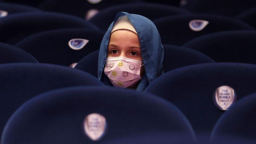 امارات سینوفارم را برای رده سنی ۳ تا ۱۷ سال تایید کرد