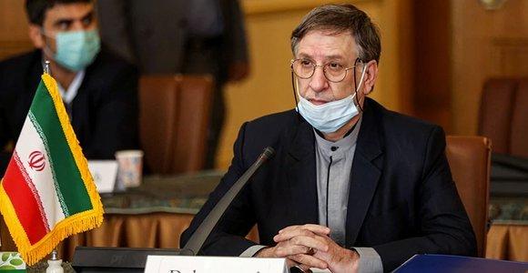 انتقاد سفیر ایران از اتهامزنی بدون سند انگلیس