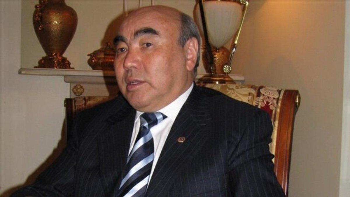 رئیسجمهور فراری قرقیزستان از مسکو بازگردانده شد