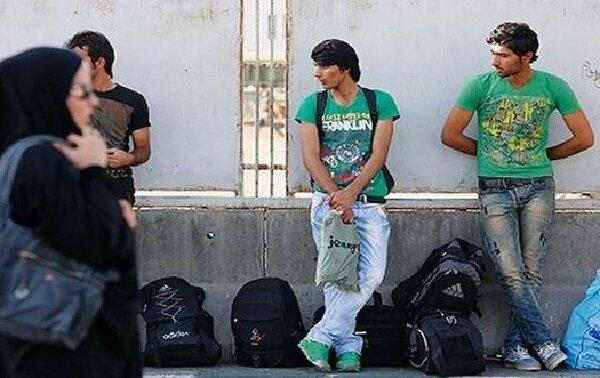 چهره بازار کار در پایان دولت روحانی