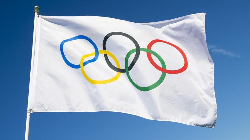 حلقه های المپیک نماد چیست؟