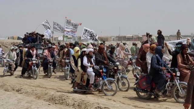 کشتار در سپین بولدک و واکنش غرب به جنایت طالبان