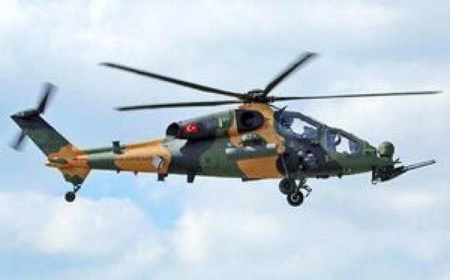 مراکش از ترکیه ۲۲ فروند بالگرد تهاجمی میخرد