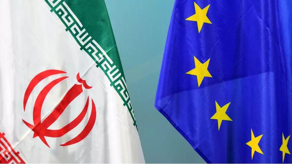 نمایندگان اتحادیه اروپا وارد تهران شدند