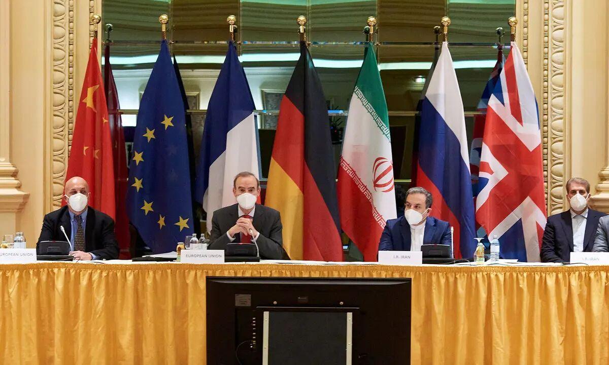 مقام آلمانی روند مذاکرات وین را با اهمیت توصیف کرد