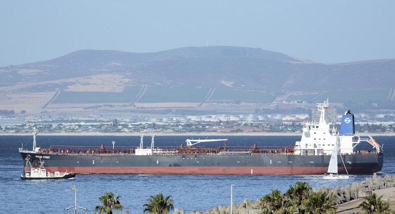آمریکا: هنوز ارائه توضیح برای حادثه دریای عمان زود است