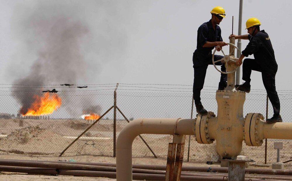 تمدید معافیت عراق از تحریمها برای واردات گاز از ایران
