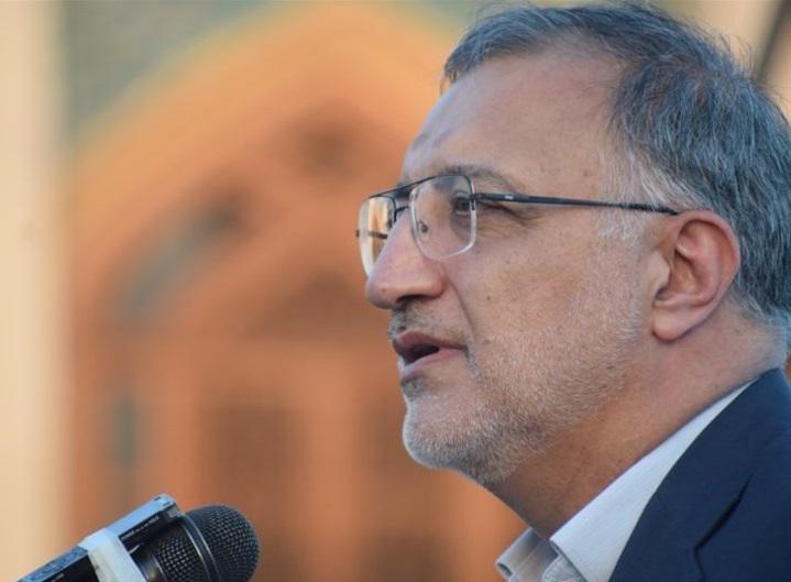 زاکانی با ۱۲ رای شهردار آینده تهران شد/خواهد شد!