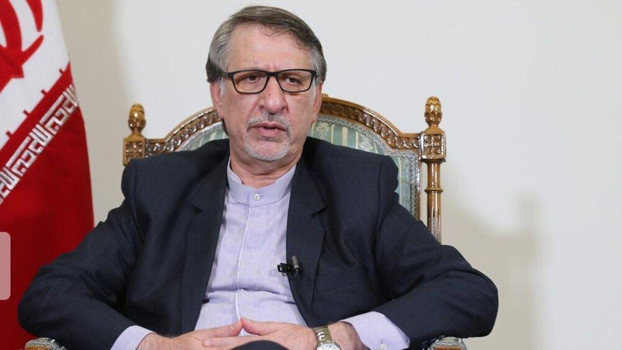 سفیر ایراندر لندن اتهاماتساختگیعلیهایران را محکومکرد