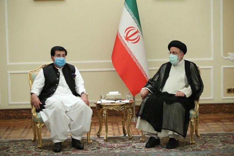 رئیس جمهوری: ایران و پاکستان پیوندی ناگسستنی دارند