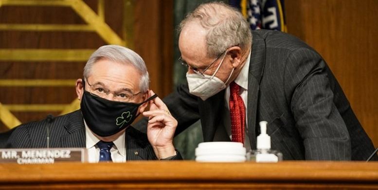 موافقت کمیته سنای آمریکا با لغو دو اختیار جنگی بایدن