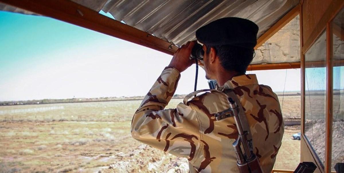 مرز ایران و افغانستان در منطقه سیستان بسته شد