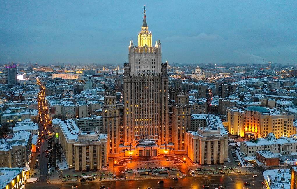 نگرانی روسیه از تشدید تنشها در سرزمینهای اشغالی