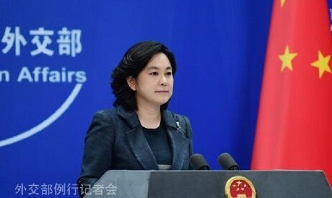 چشمانداز چین از دوره ریاست جمهوری رئیسی در ایران