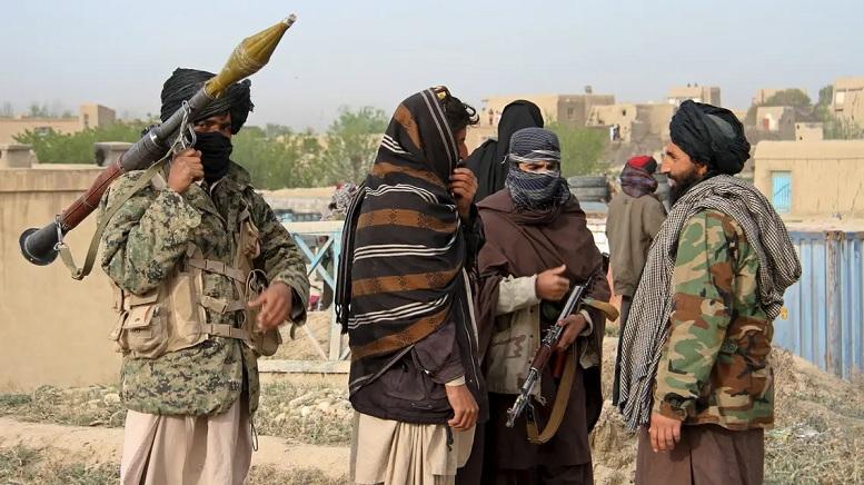 شهر قندهار در محاصره طالبان قرار دارد