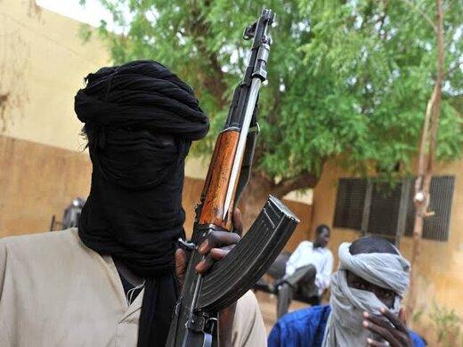 درگیری مرگبار میان طالبان و جیشالعدل