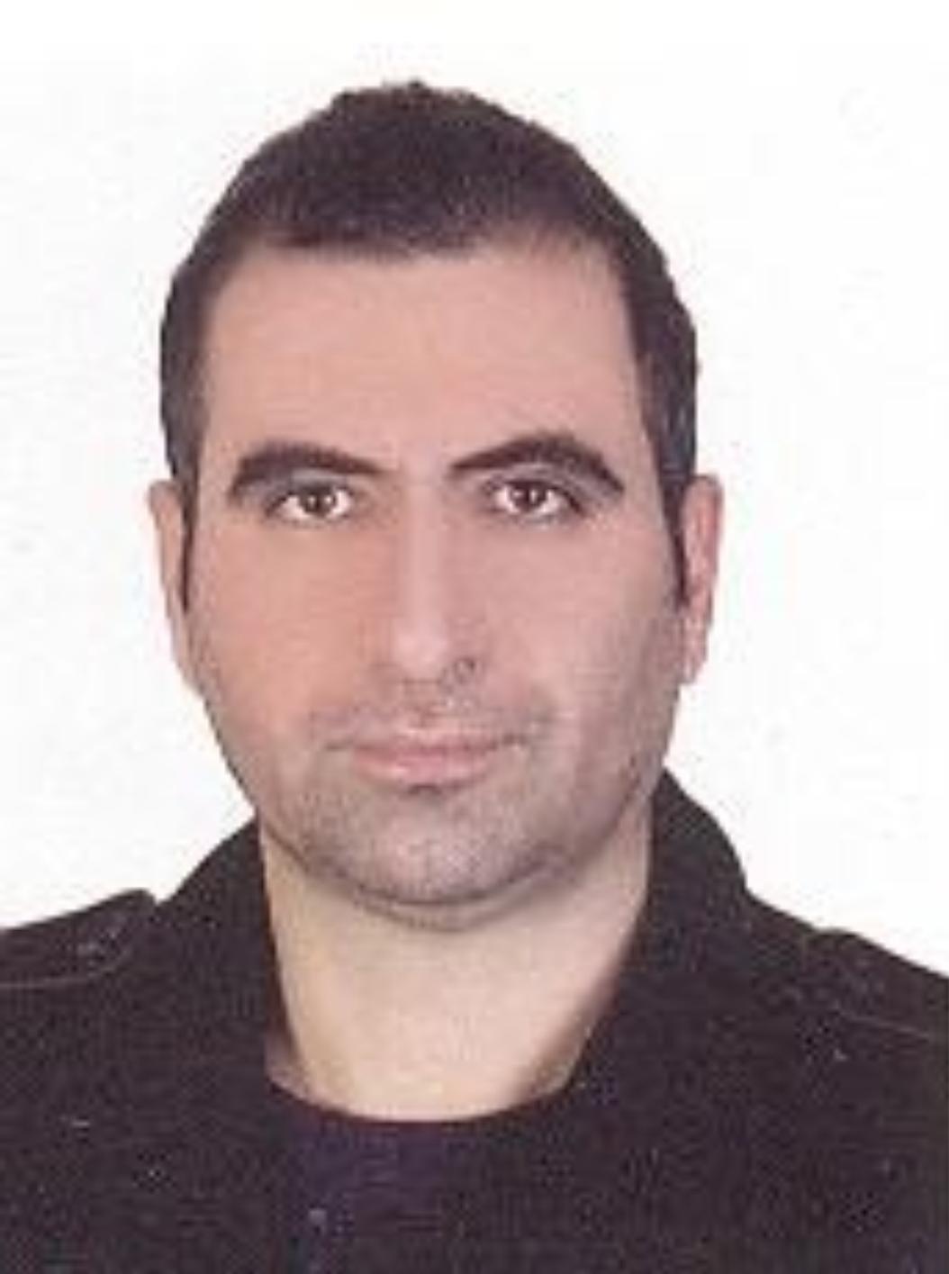 دلنوشتهای برای حسن یزدانی، پلنگ ایرانی