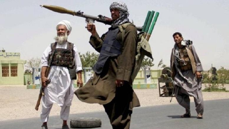 سخنگوی طالبان: فعلا تصمیمی برای کابل نداریم