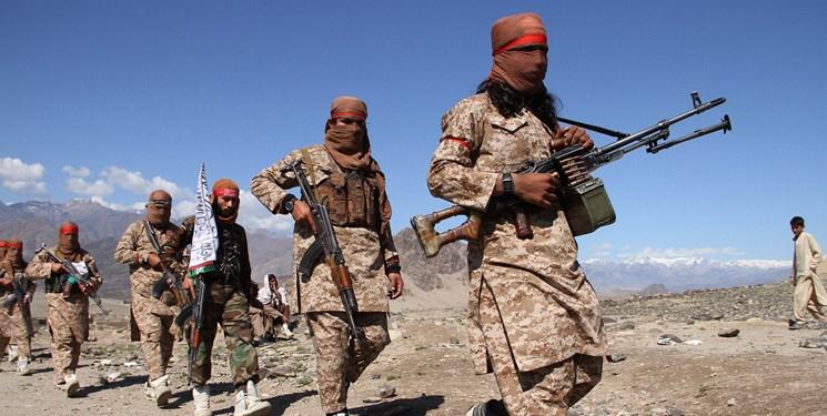کشتهشدن برادر فرمانده جیشالظلم در افغانستان