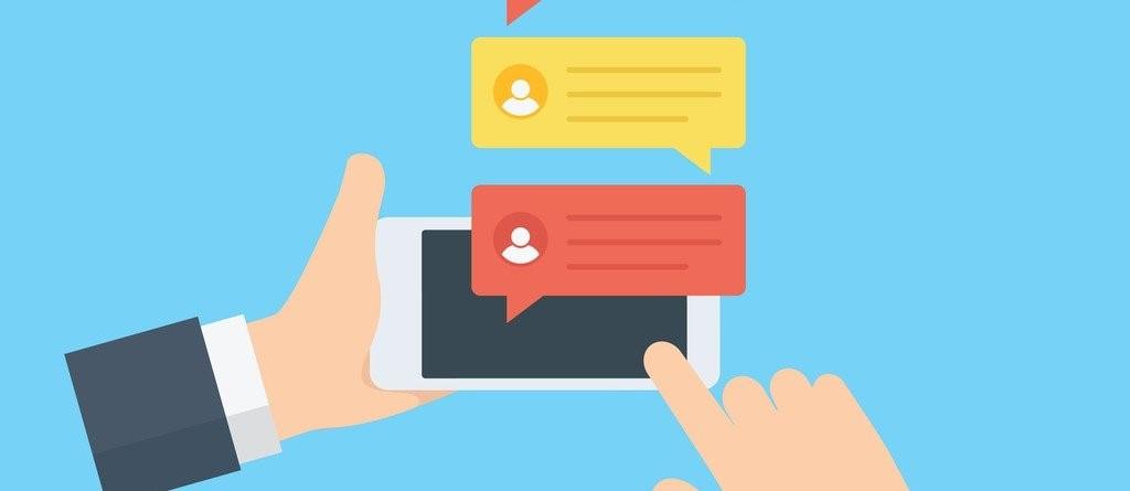 آشنایی کامل با ملی پیامک و خطوط ارسال پیامک تبلیغاتی