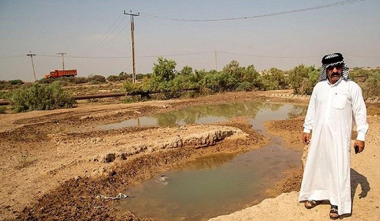 مجلس مرهم دردهای خوزستان خواهد شد؟