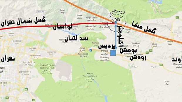 تهرانیها امشب منتظر پس لرزههای احتمالی باشند