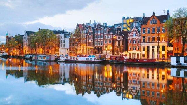 نرخ بیکاری هلند حدود سه درصد شد