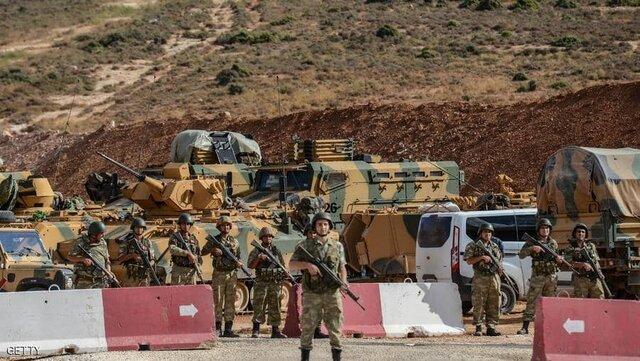 کشته و زخمی شدن 7 سرباز ترکیه در حمله راکتی کردهای سوریه/ ورود کاروان بزرگ آمریکا به خاک سوریه برای احداث پایگاه نظامی/ واکنش وزارت خارجه به بیانیه کمیسر حقوق بشر درباره وقایع خوزستان/ تقویت سامانههای دفاع موشکی ارتش سوریه از سوی روسیه