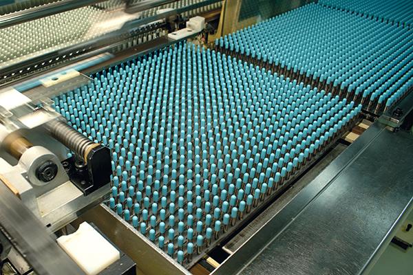 رشد 1000 درصدی سود خالص ژلاتین کپسول