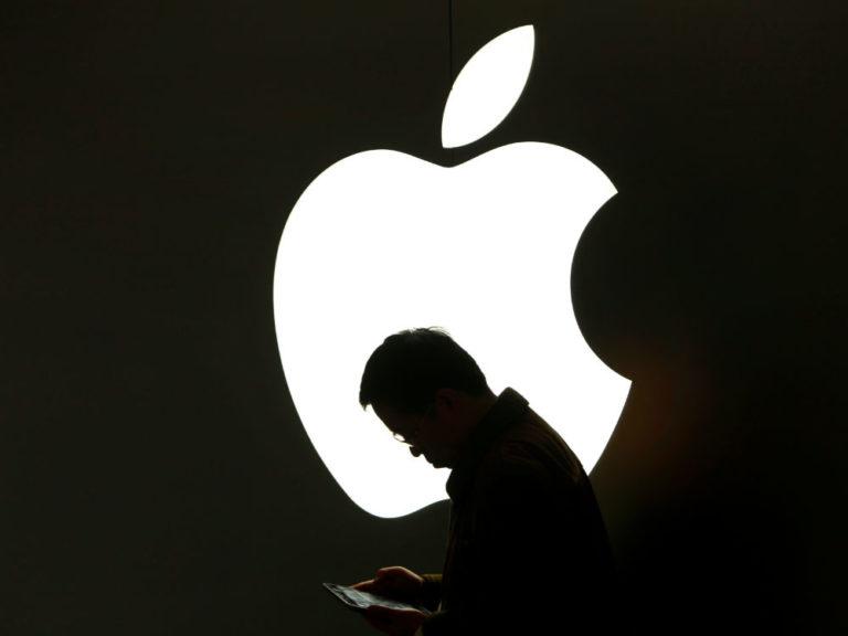 تصویری واضح از ایرپاد آینده اپل لو رفت