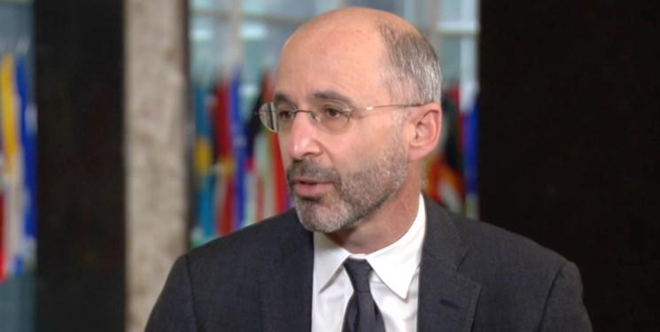 رابرت مالی: فشار حداکثری علیه ایران شکست خورد