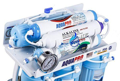 راد گستر نوین، مرکز خرید بهترین دستگاه آب تصفیه کن خانگی