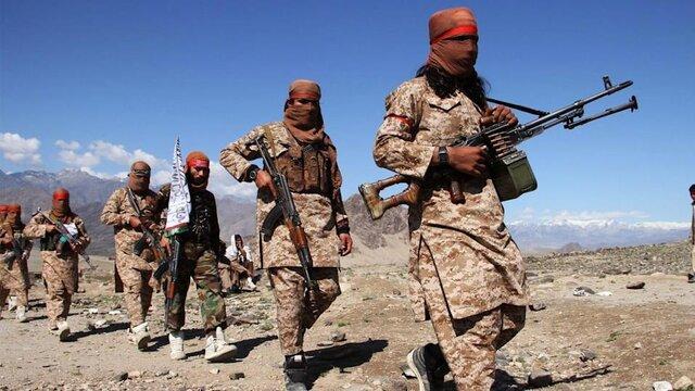 طالبان شباهت بسیاری با خوارج دارند