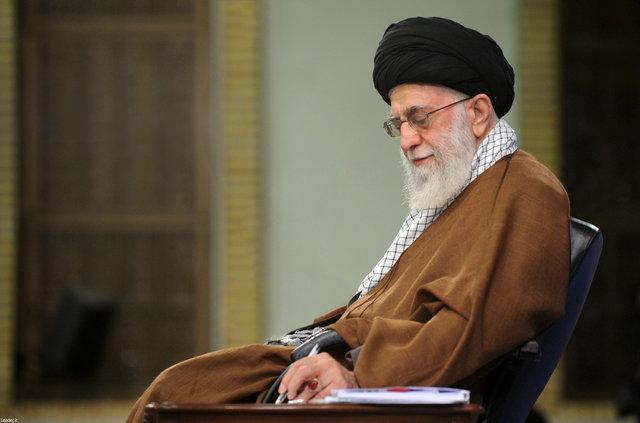 رهبر انقلاب به حجت الاسلام شبزندهدار تسلیت گفتند