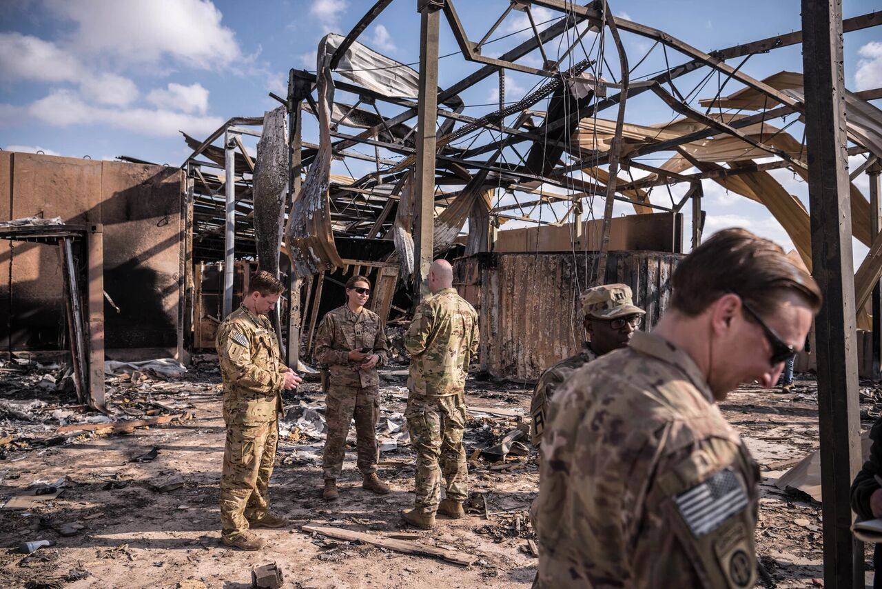 خروج آمریکا از عراق تغییر اندکی ایجاد میکند