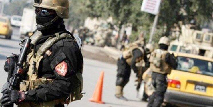 مفتی داعش به دام ارتش عراق افتاد