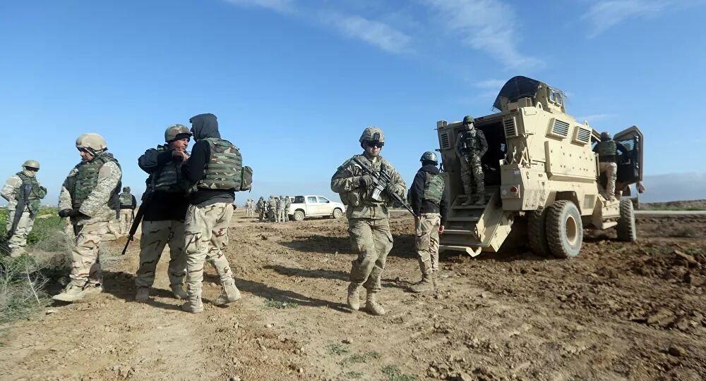 آسوشیتدپرس: ۲۰۲۱ پایان حضور آمریکا در عراق است