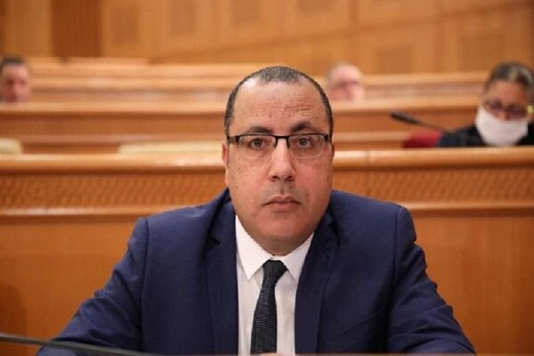 نخستوزیر تونس برای واگذاری قدرت اعلام آمادگی کرد