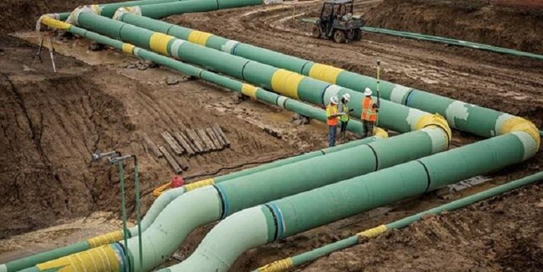 توضیحاتی درباره صدور نفت در دریای آزاد