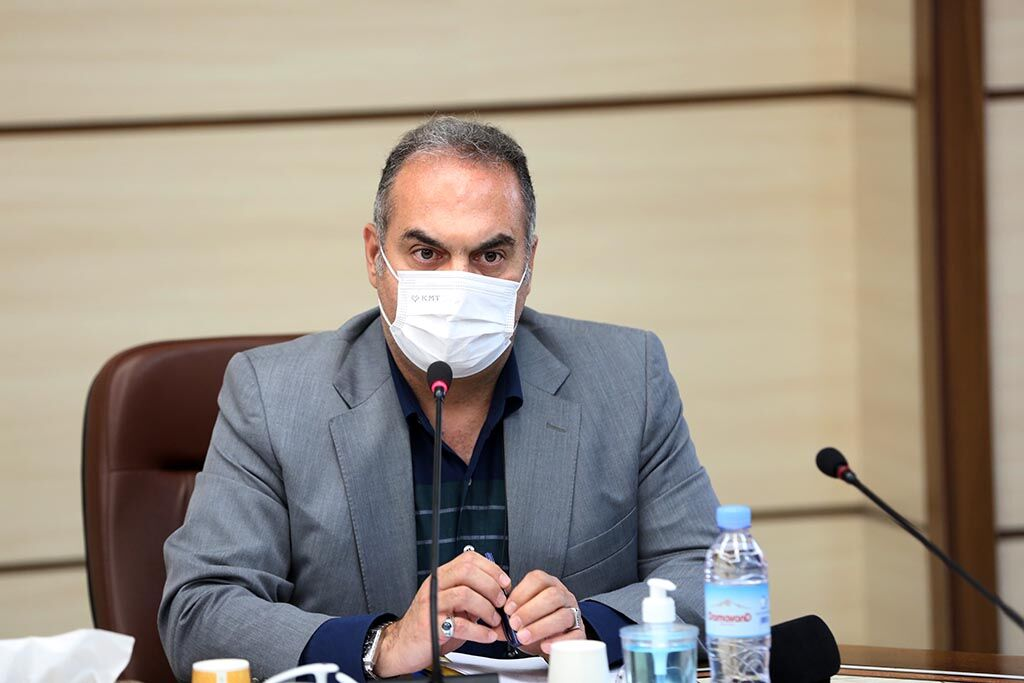 معاون وزیر صمت: قیمت سیمان کاهش می یابد