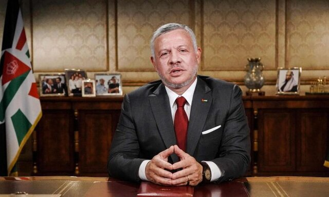 ادعای بی اساس پادشاه اردن علیه ایران