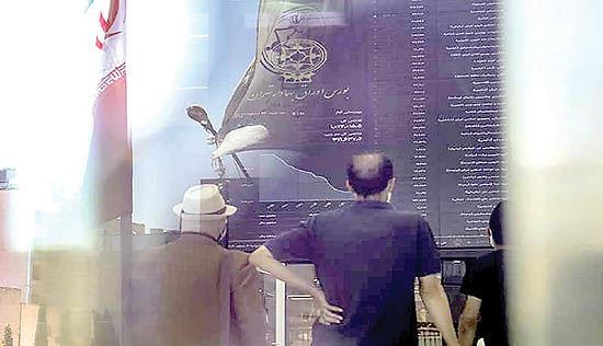 عبدالناصر همتی بالاخره افشاگری کرد