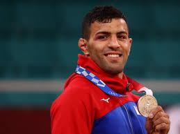 جودوکار پناهنده ایرانی نقره المپیک گرفت