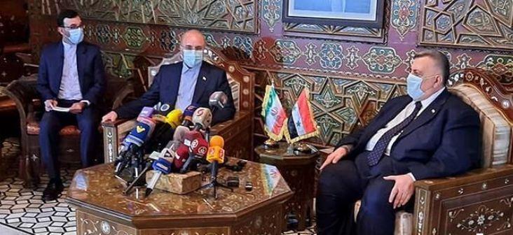 سفر قالیباف در راس یک هیات پارلمانی به سوریه