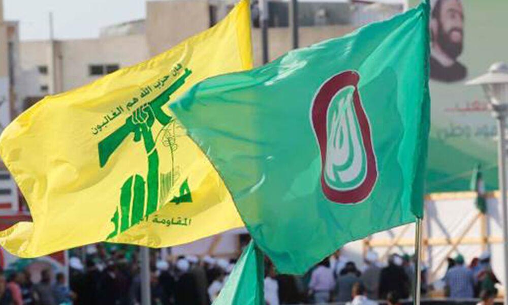 حزبالله و أمل خواستار تشکیل سریع کابینه لبنان شدند