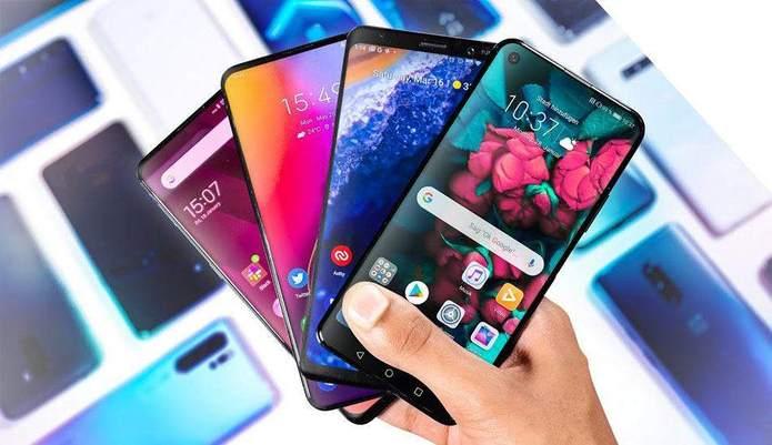 لیست قیمت روز گوشی موبایل ۵ مرداد ۱۴۰۰