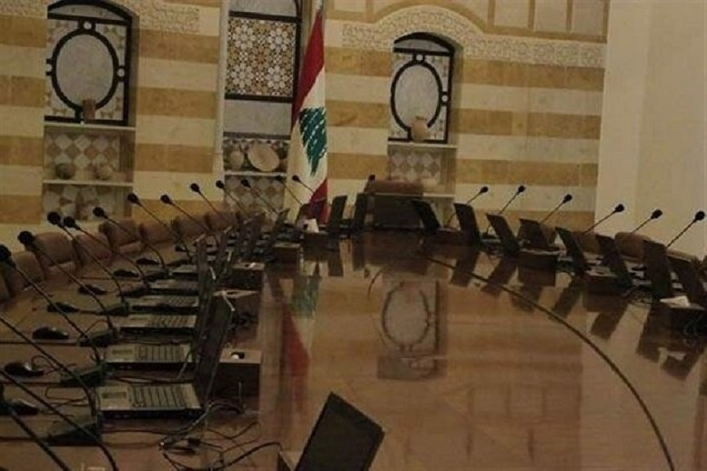 آمریکا خواستار تشکیل فوری کابینه لبنان شد