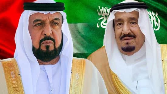 گزارش فارنپالیسی از افزایش تنش میان سعودی و امارات